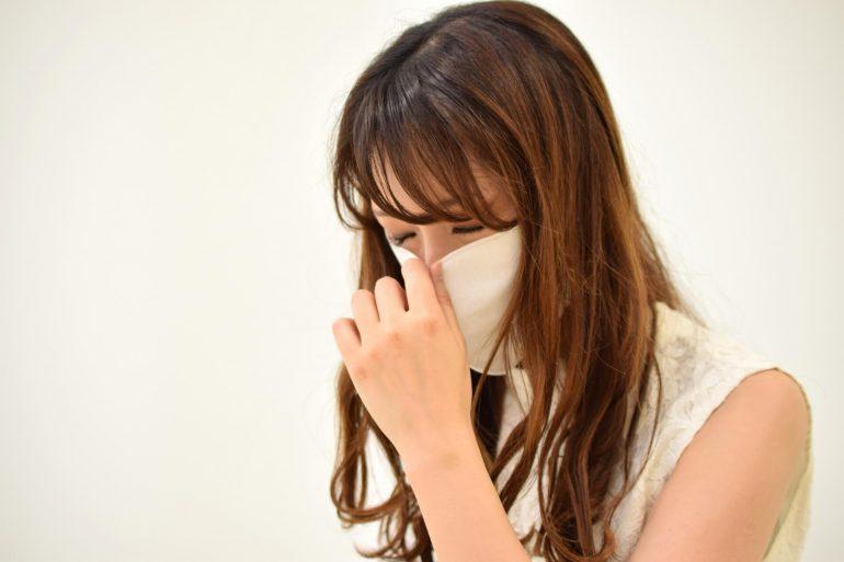 副鼻腔炎とは